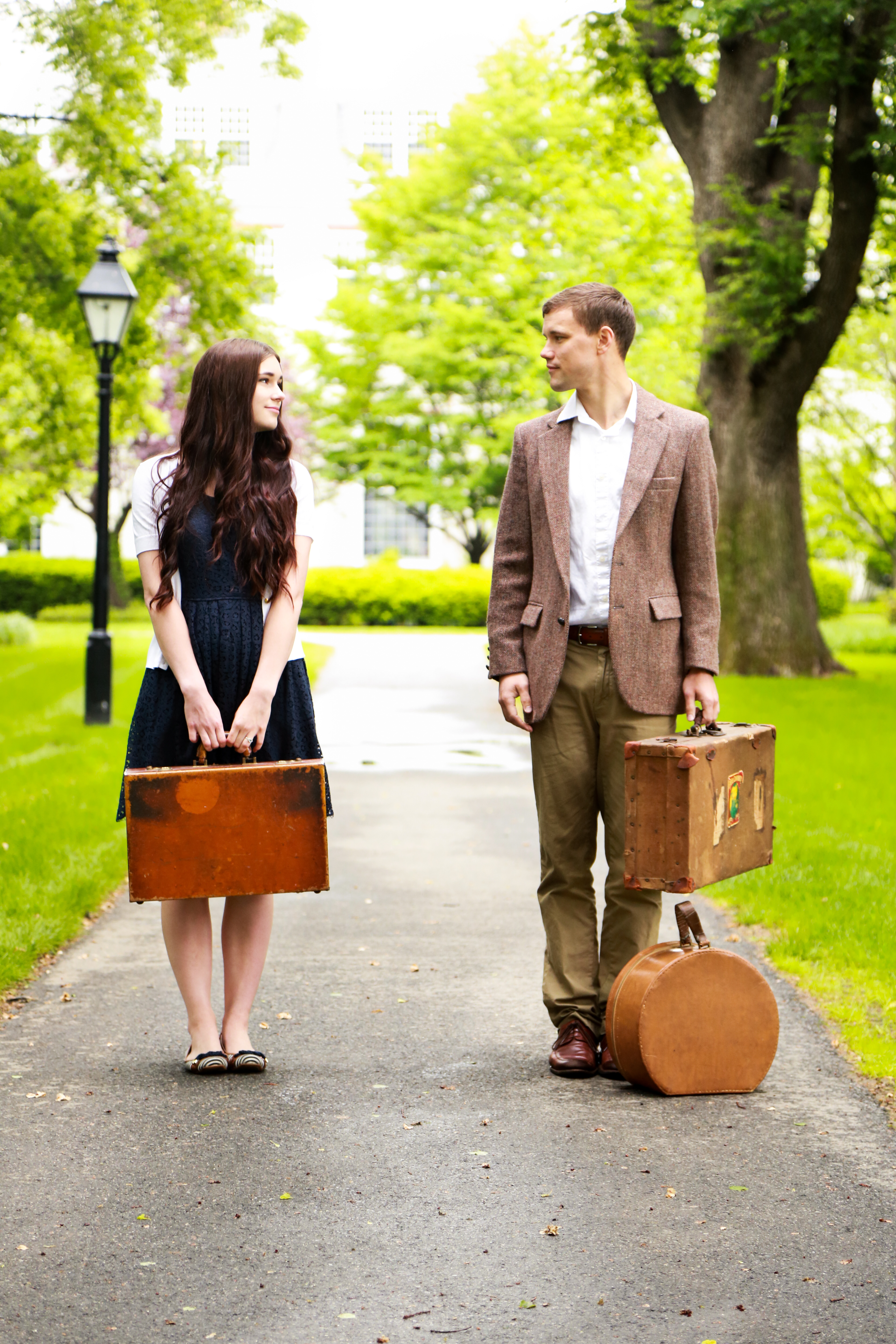 Traveling companions for singles