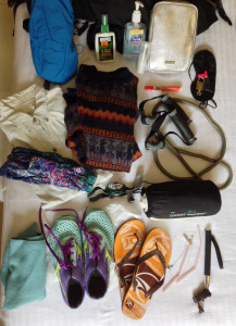 what to pack for a year around the world 3