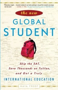 The New Global Student Book Review